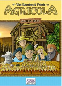 Agricola - The Gamers Deck
